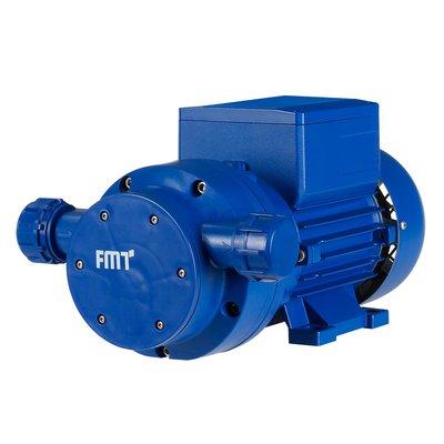 AdBlue pumper
