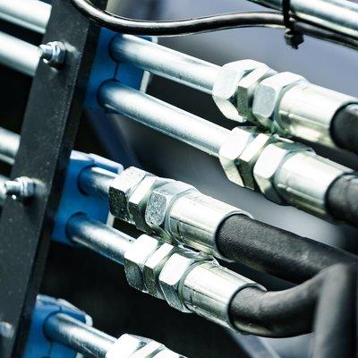 Hydraulikkslanger