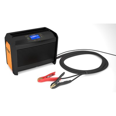 Batteriladere, starthjelp & måleinstrumenter