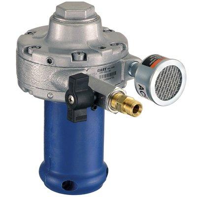 Motor Kjemikaliepumper - FTI