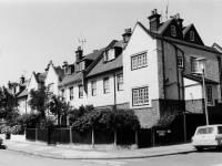 Belvedere Grove, Morden