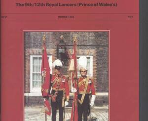9th-12th Lancers, 1983