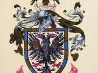 Borough of Wimbledon Coat of Arms