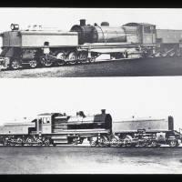 KUP and Ferrocarriles del Sur del Perú (FCS)