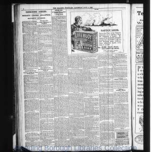 Reading Standard Etc 06-1915