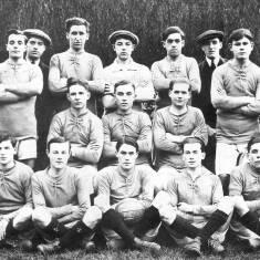 St Nicholas' Football Team