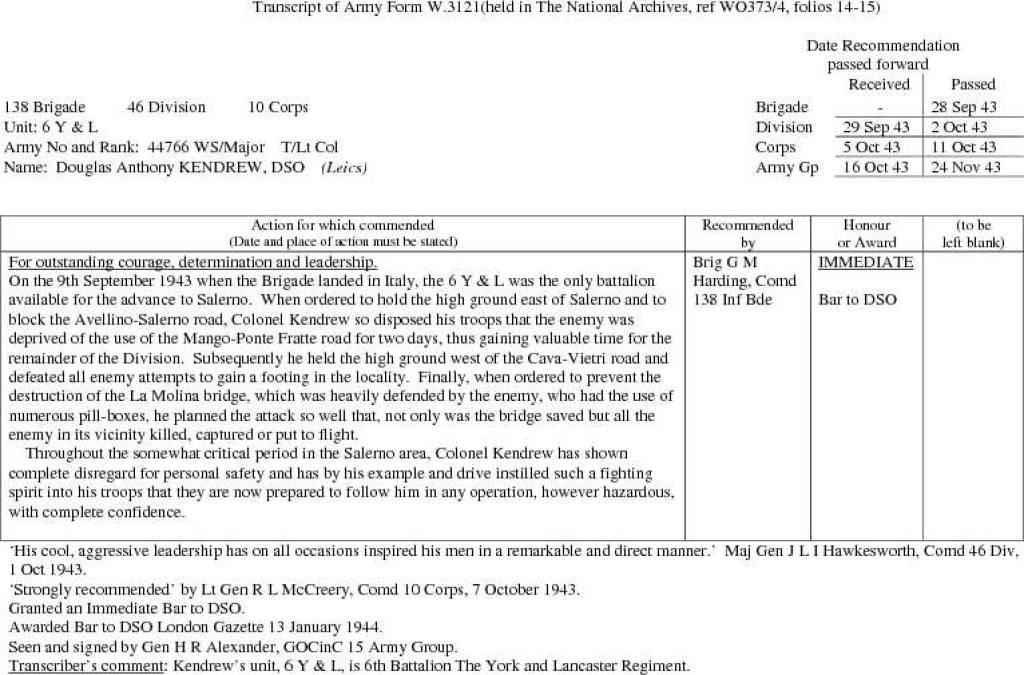 67 Kendrew DSO Bar citation 12 Jan 44 1of3.jpg