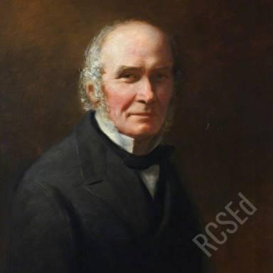 Andrew Wood (1810–1881), FRCSEd (1831), PRCSEd (1855–1857)