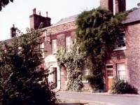 Wimbledon Common: Westside House