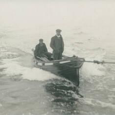 Foyboats