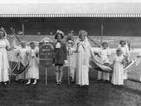 Coronation of May Queen of Mitcham