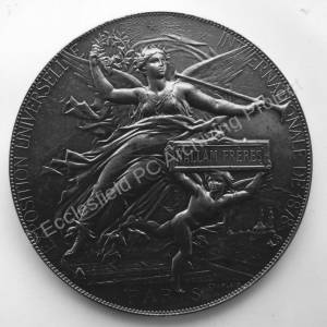 Gold medal to Hallam Brothers of Ecclesfield.jpg