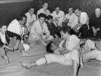 Judo at Mitcham Youth Club