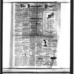Leominster News - August 1920