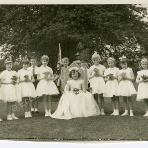 1960's May Queens (f)