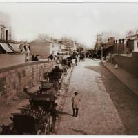 Neville Street Underpass Southport