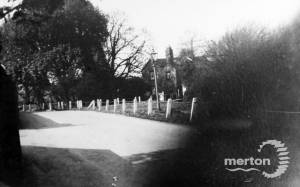 Cottage, Phipps Bridge Road