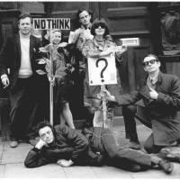 'No Think'