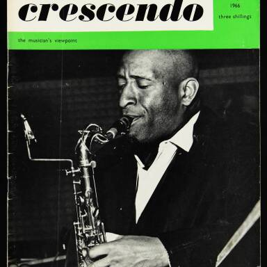 Crescendo 1966 May
