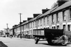 Fountain Road, Mitcham