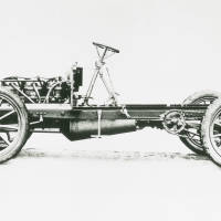 E1 engine: Napier