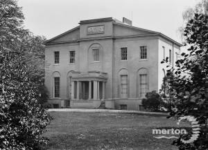 Wimbledon Lodge