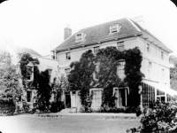 The Cranmers, Mitcham ( previously known as the Rectory )