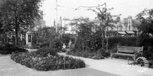 Fair Green Gardens, Mitcham