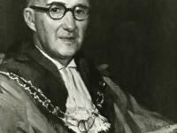 Alderman T A  East Mayor 1950-51
