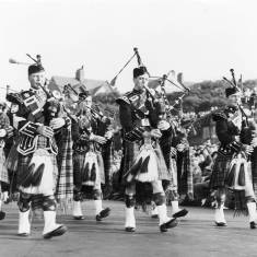 City of Newcastle Pipe Band