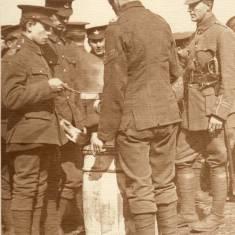 Durham Light Infantry Personnel