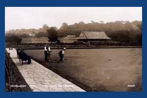 The Bowling Green, Wimbledon Park