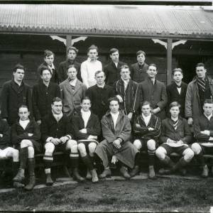 G36-015-04 Hereford Cathedral School footballers past and present .jpg