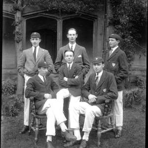 G36-416-17 Hereford Cathedral School, six senior boys .jpg