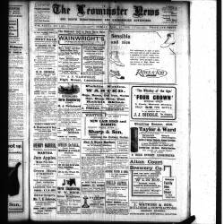 Leominster News - August 1916