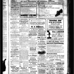 Leominster News - April 1920