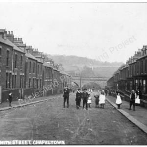 Smith Street, Chapeltown