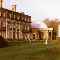 Ince Blundell Hall