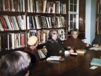 Mitcham Library: Club meeting
