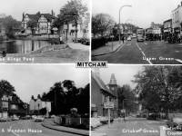Views of Mitcham