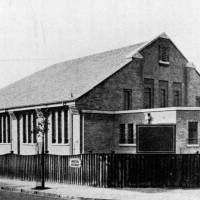 Wilson's Lane Methodist Church, Litherland, 1937