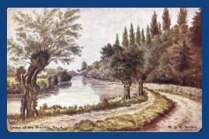 River Wandle