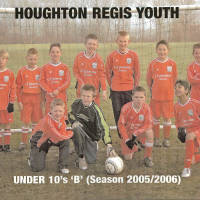 Houghton regis Youth Club