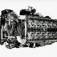 Sabre VA engine: Napier