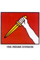19th Indian Infantry Division