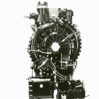 Dagger engine: Napier