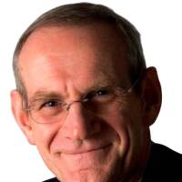 2007: John Baxter
