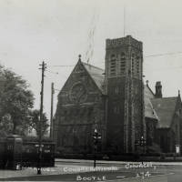Bootle Emmanuel Congregational Church