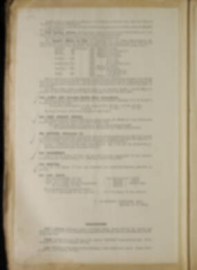Routine Orders - June 1918 - April 1919 - Page 188