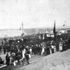 Marine Park Opening